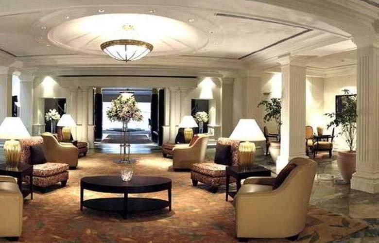 Claridges - Hotel - 0