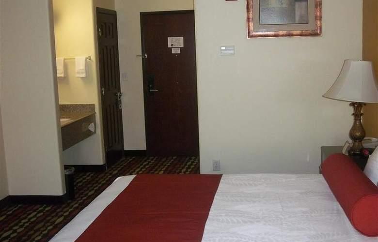 Best Western Greentree Inn & Suites - Room - 136