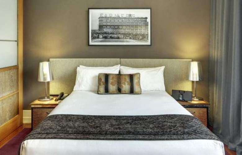 Heritage Auckland - Room - 4
