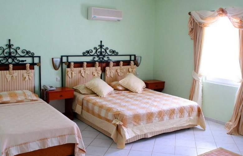 Aegean Garden Hotel - Room - 15