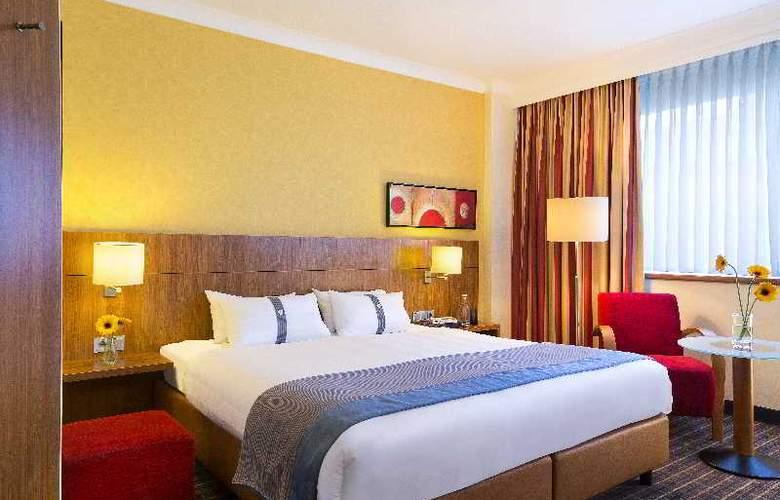 Holiday Inn Amsterdam - Room - 7