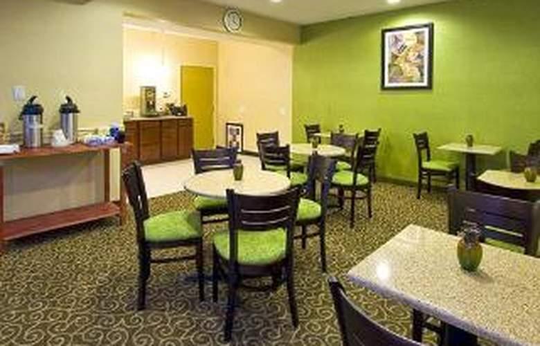 Clarion Inn & Suites Atlantic City North - General - 1