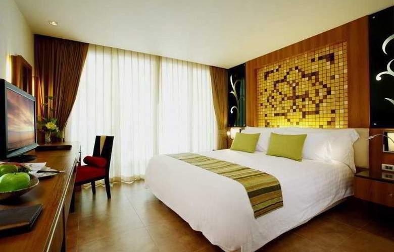 Centara Nova Hotel and Spa Pattaya - Room - 6
