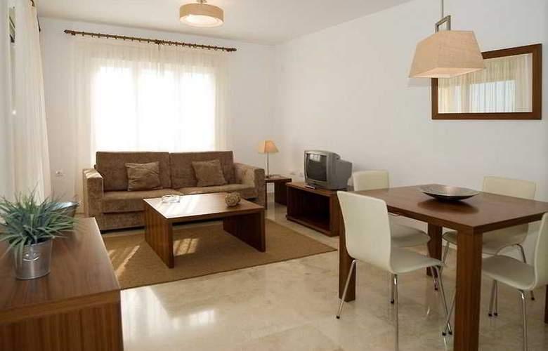 Atalayas de Riviera Apartamentos - Room - 2