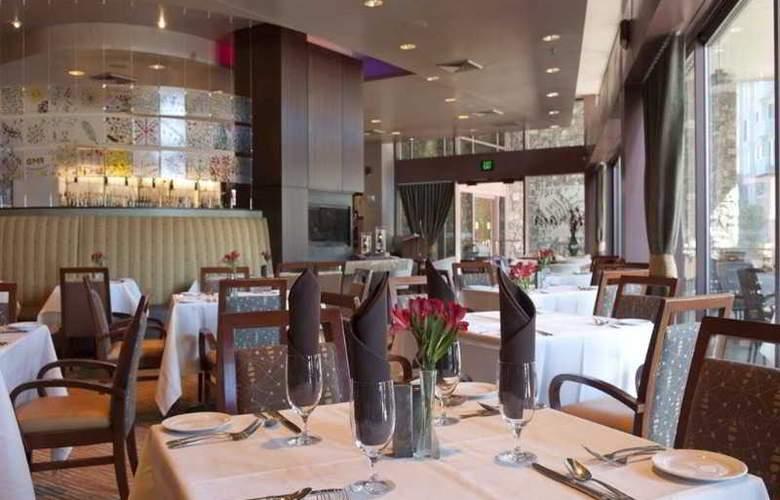 Radisson Fort McDowell Resort & Casino - Restaurant - 4