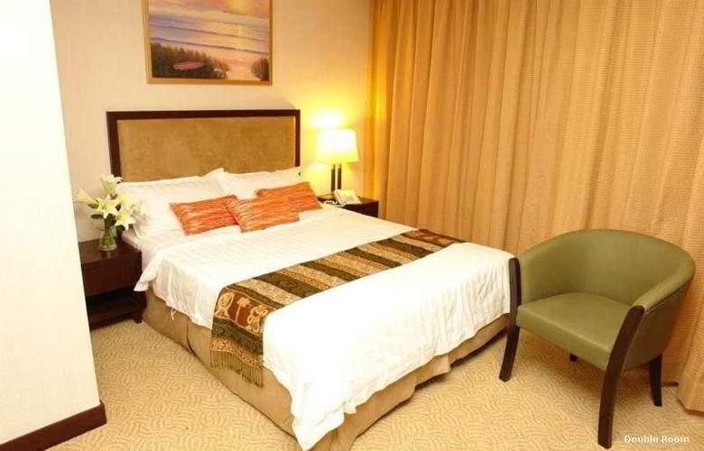 Acesite Hotel - Room - 1