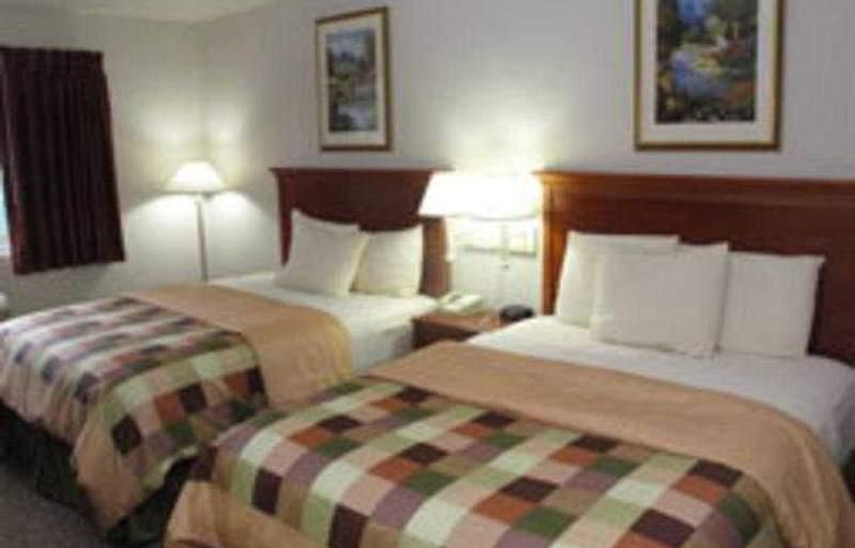 La Quinta Inn Portland Convention Center - Room - 4