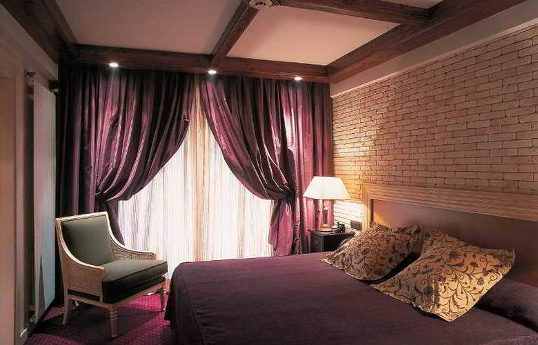 Hotel Roc Blanc - Room - 3