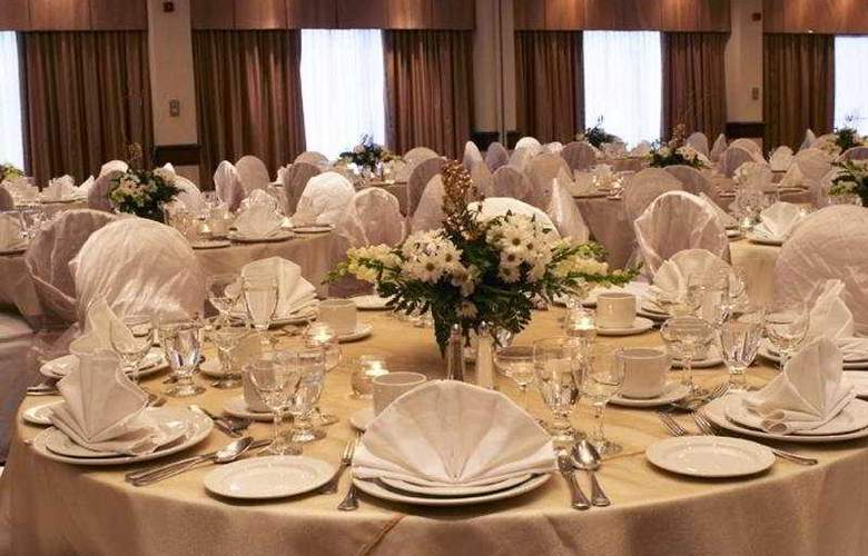 Holiday Inn Hotel & Suites Toronto Markham - Conference - 6