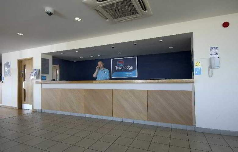 Travelodge Blackpool South Shore - General - 3
