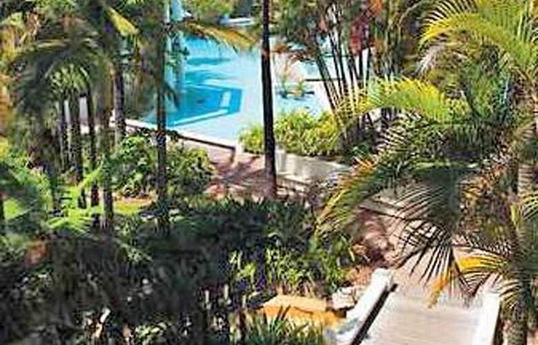 Sheraton Grand Mirage Resort, Gold Coast - Pool - 2