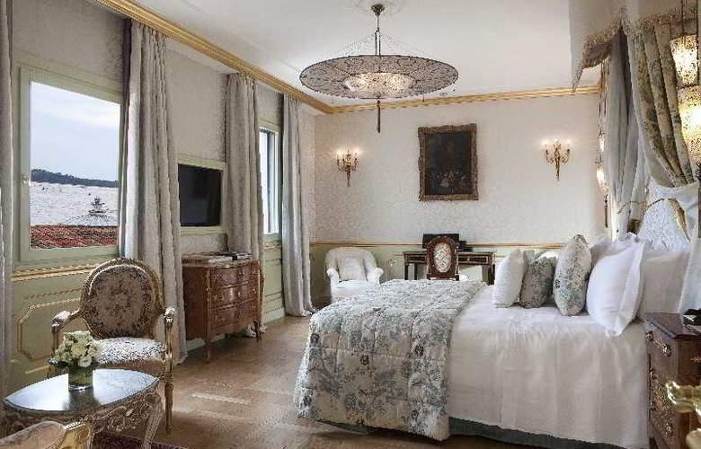 Luna Baglioni - Room - 7