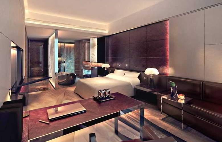 Hilton Guangzhou Tianhe - Room - 1