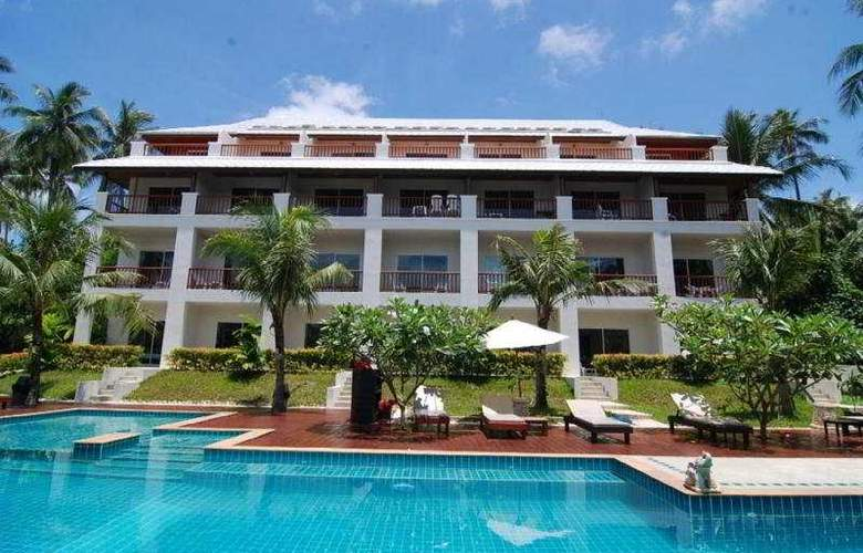 Lamai Buri Resort - Hotel - 0