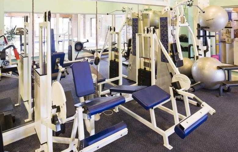 Hilton Avisford Park - Sport - 12