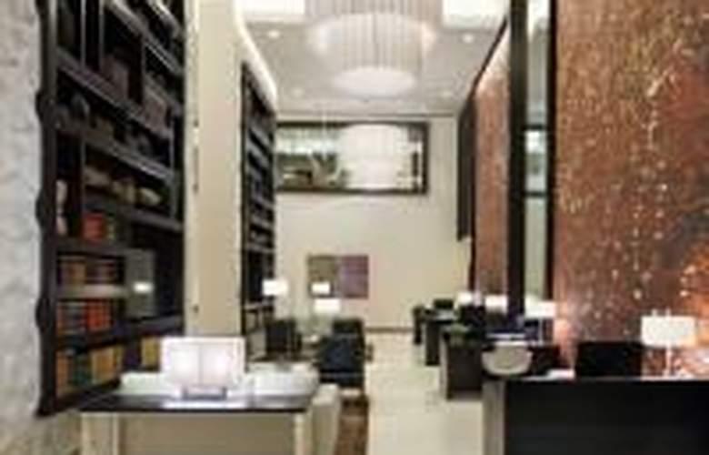 Hyatt Place Dubai Al Rigga - Hotel - 8
