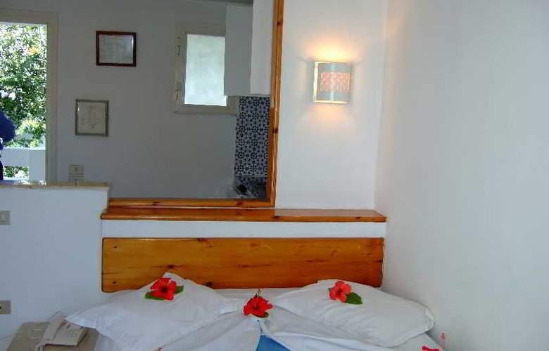 Residence La Paix - Room - 27