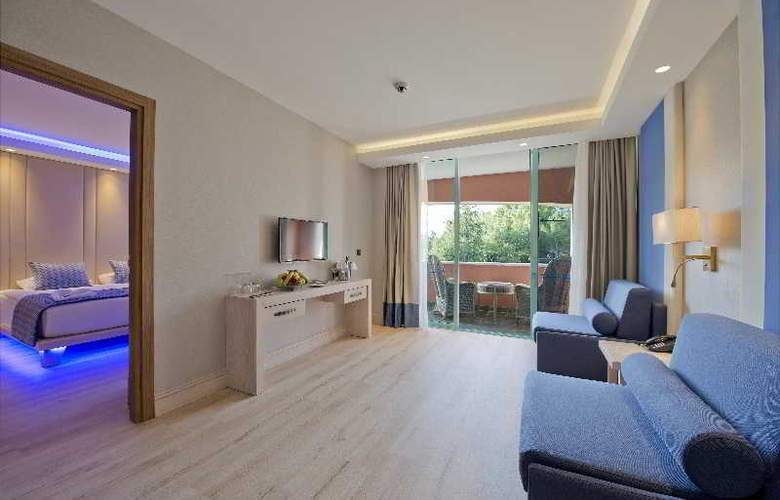 Lykia World Antalya Golf Hotel & Resort - Room - 20