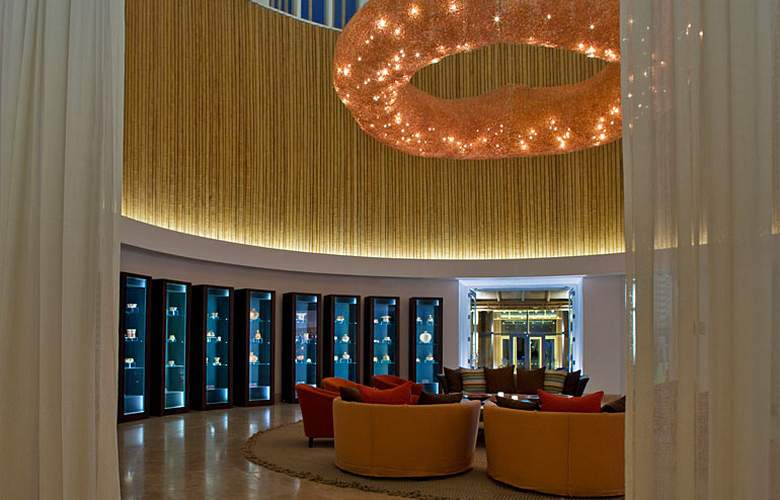 Paracas Hotel a Luxury Collection Resort - General - 12