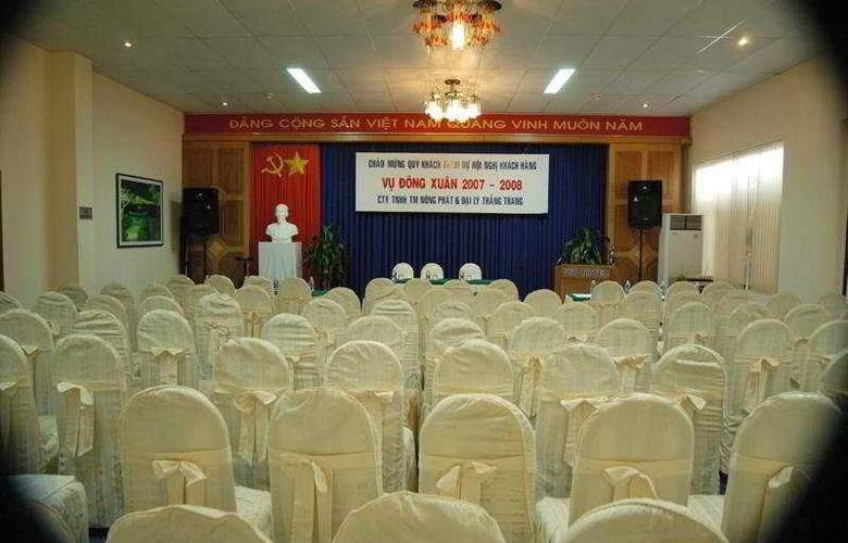 Vietsovpetro - Conference - 6