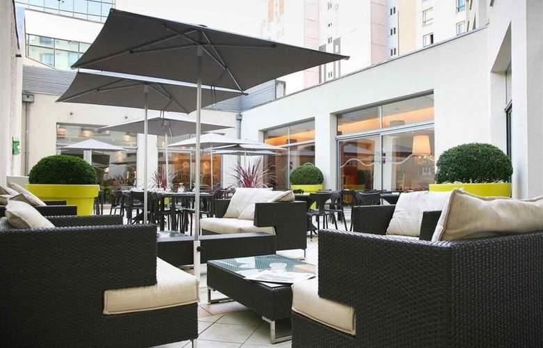 Novotel Lille Centre gares - Restaurant - 66