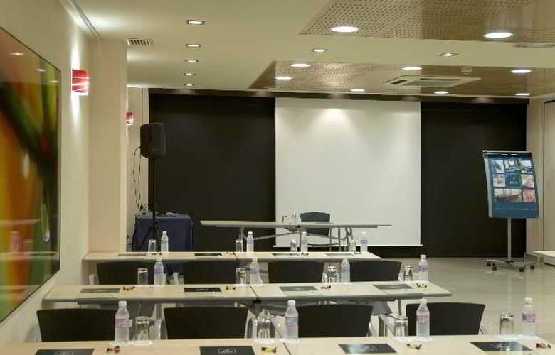 Eurostars Centrum Alicante - Conference - 14