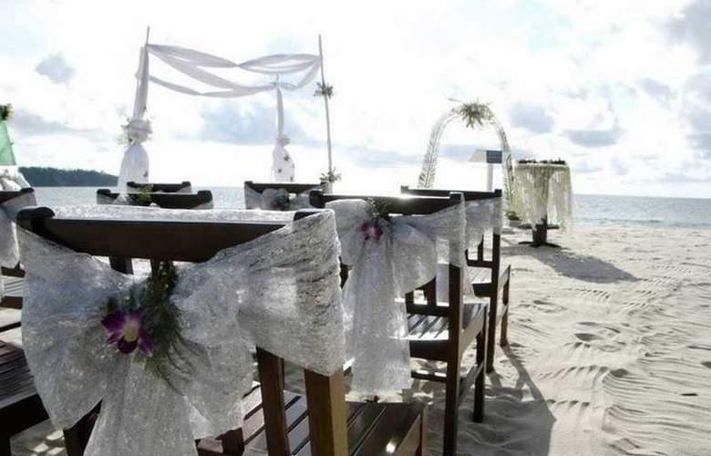 Sunwing Resort and Spa Bangtao Beach - Hotel - 5