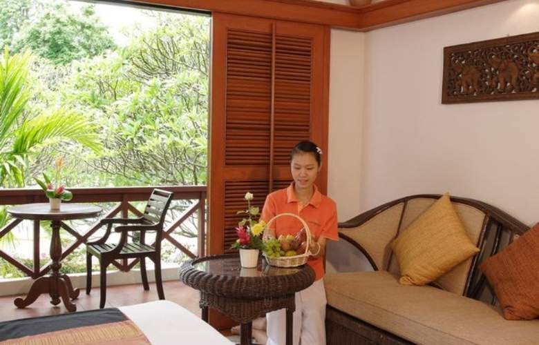 The Imperial Chiang Mai Resort & Sport Club - Sport - 17