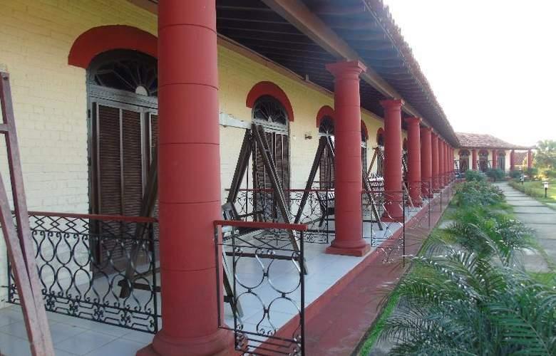 Horizontes La Ermita - Hotel - 8