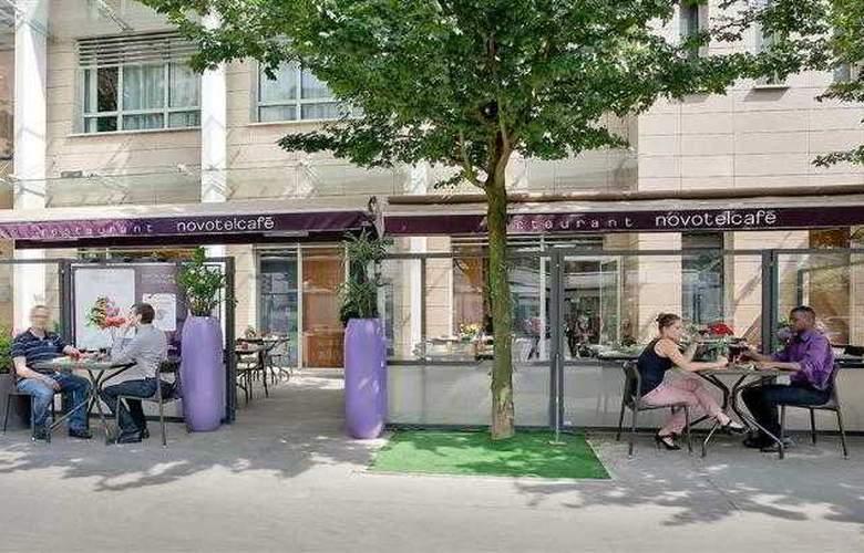 Novotel Paris Centre Gare Montparnasse - General - 1