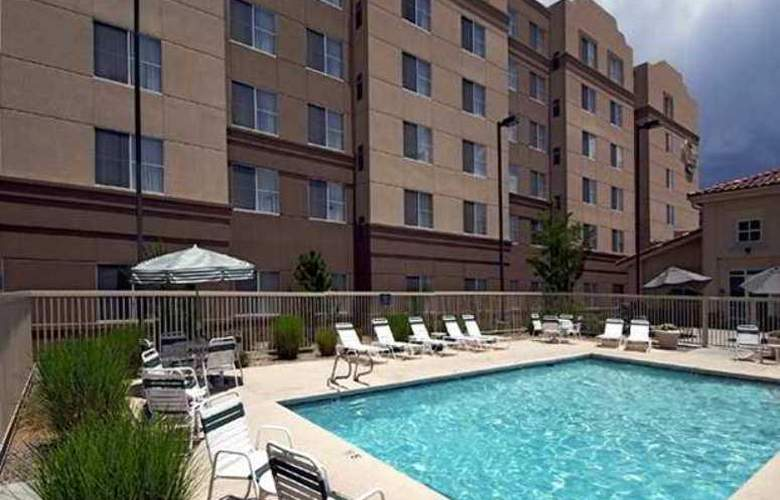Homewood Suites by Hilton Albuquerque Uptown - Hotel - 4