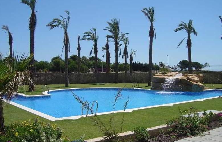 Nova Torredembarra - Pool - 5