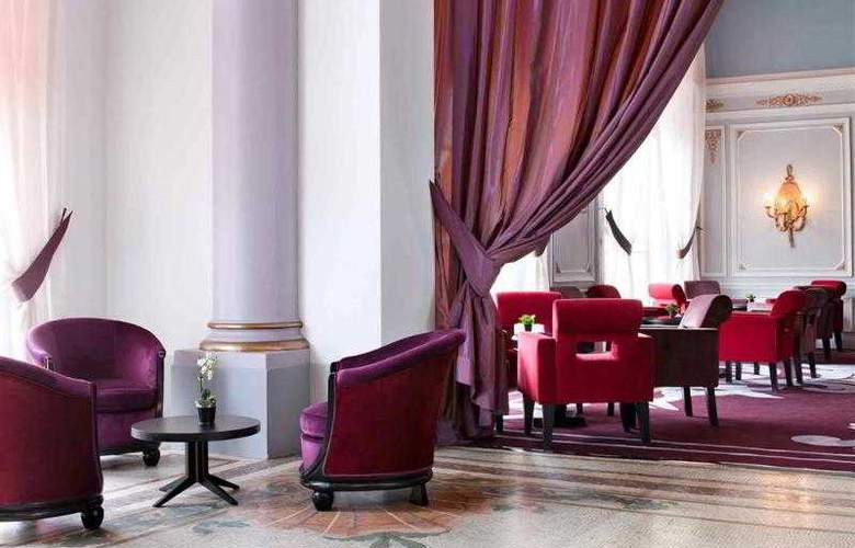 Le Grand Hôtel Cabourg - Hotel - 14