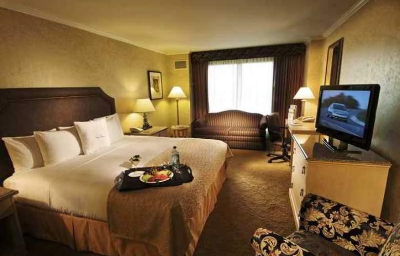 DoubleTree by Hilton Hotel Irvine Spectrum - Hotel - 5