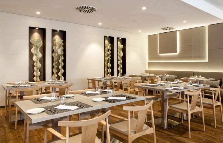 AC Hotel Sant Cugat by Marriott - Restaurant - 19