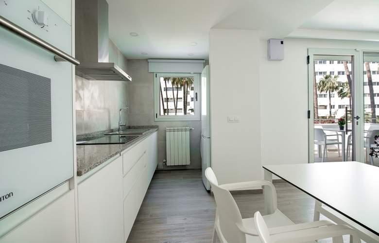 Tamarindos - Room - 11