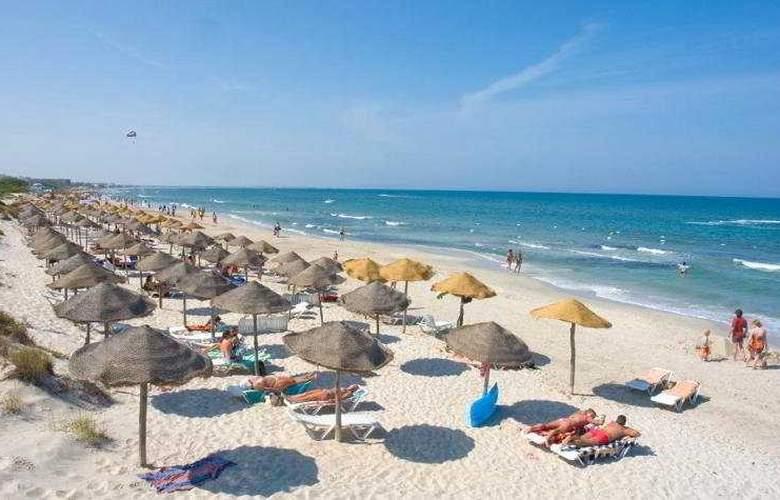 El Mouradi Cap Mahdia - Beach - 4