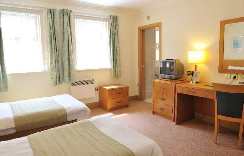 Carousel Hotel - Room - 10