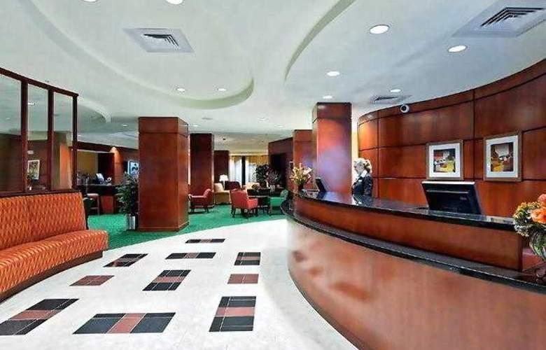 Courtyard Austin Airport - Hotel - 22