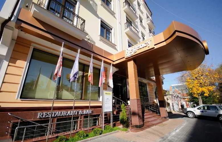 Regency - Hotel - 0