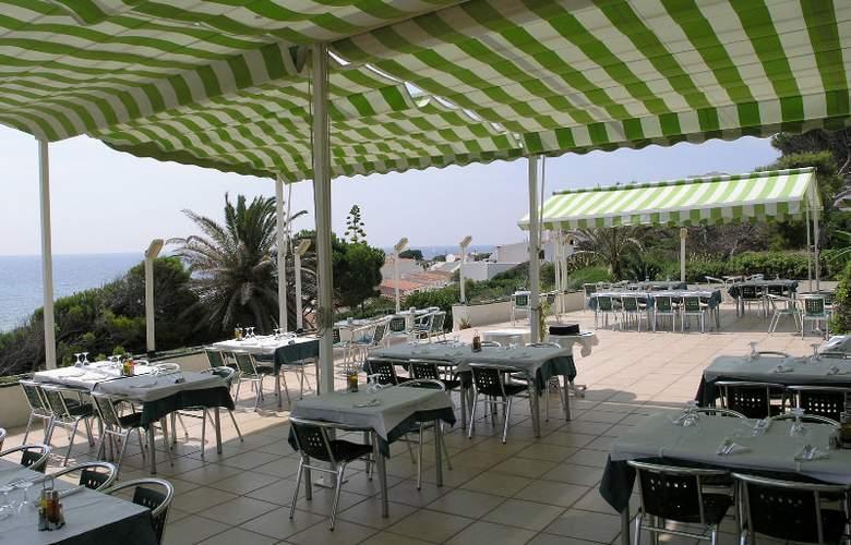 Hotel LLorca - Terrace - 3