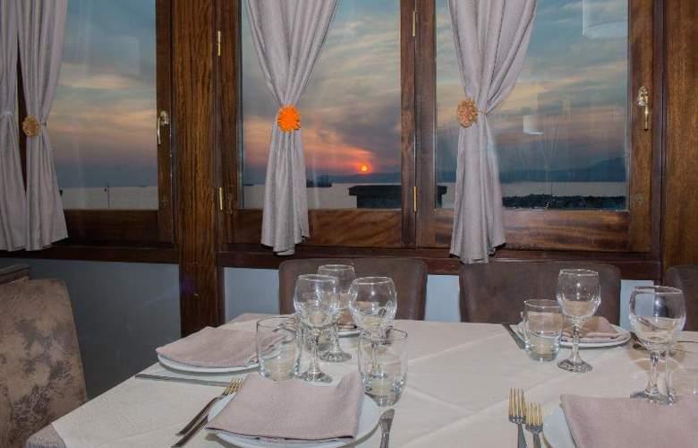 Bayard Rooms - Restaurant - 43