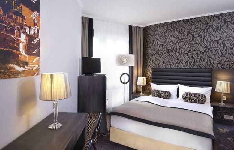 Park Hotel Am Berliner Tor  - Room - 14
