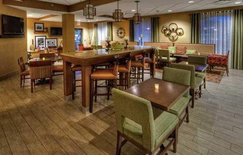 Hampton Inn Pittsburgh/West Mifflin - Hotel - 1