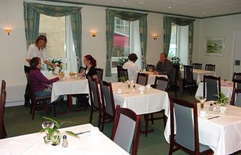 Frederikshavn Somandshjem - Restaurant - 2