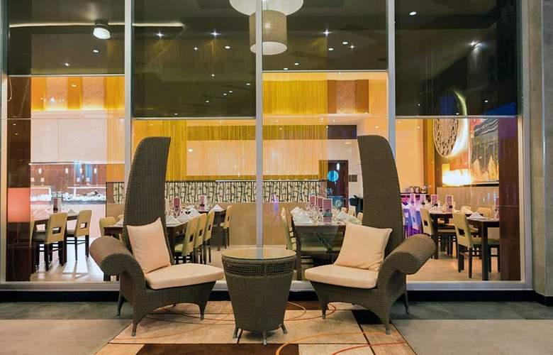Riu Playacar - Restaurant - 22