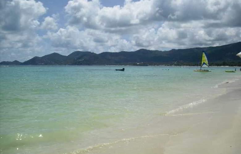 Chaweng Chalet - Beach - 3