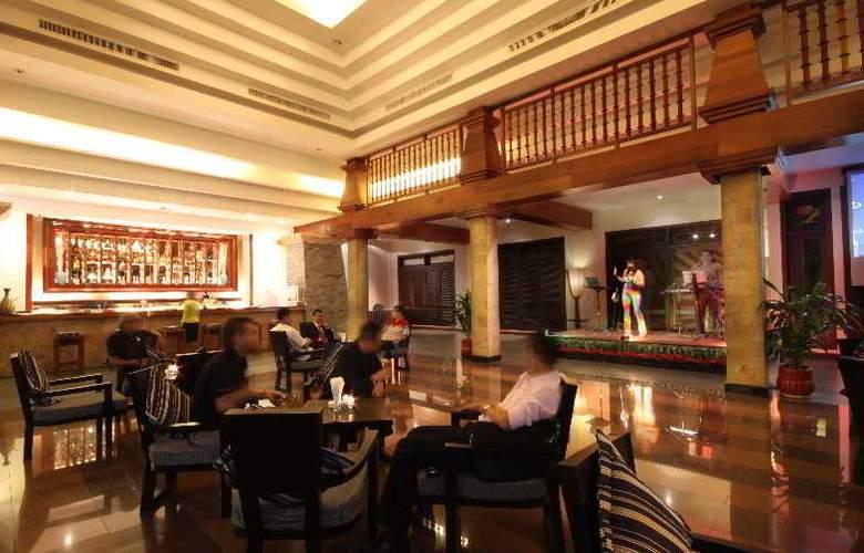 Angkor Miracle Resort & Spa - Sport - 47