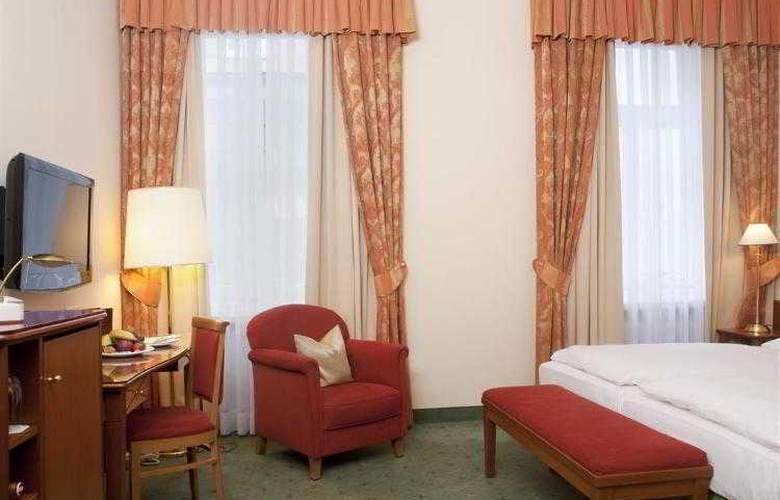 Kaiserhof Wien - Hotel - 48