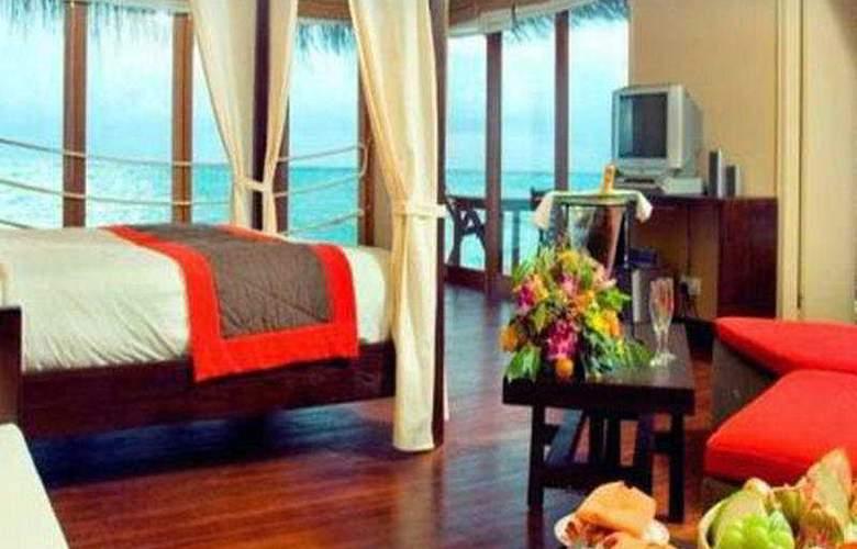 Adaaran Prestige Ocean Villas - Room - 3